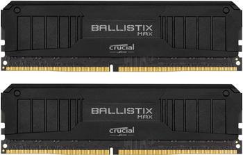 Ballistix TM Max 16GB KIT DDR4-4000 CL18 (BLM2K8G40C18U4B)
