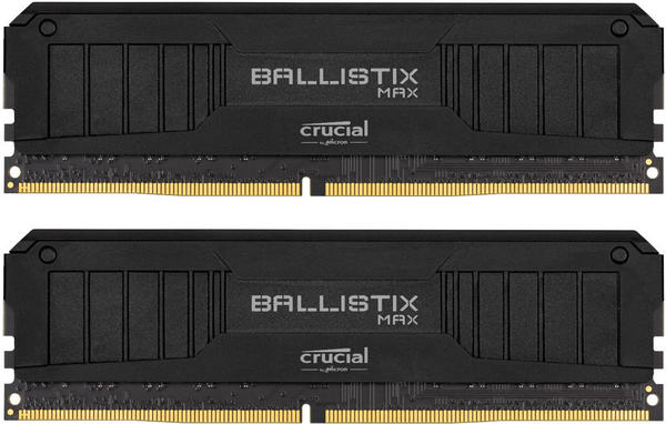 Crucial Max 32GB Kit DDR4-4400 CL19 (BLM2K16G44C19U4B)