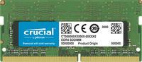 Crucial 32GB DDR4-3200 CL22 (CT32G4SFD832A)