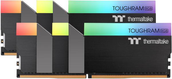 Thermaltake TOUGHRAM RGB 16GB Kit DDR4-3200 CL16 (R009D408GX2-3200C16A)