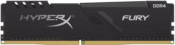 HyperX FURY 16GB DDR4-3600 CL17 (HX436C17FB3/16)