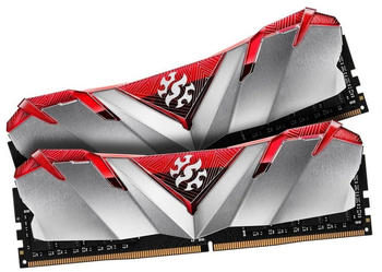 XPG Gammix D30 Red 16GB Kit DDR4-3600 CL17 (AX4U360038G17-DR30)