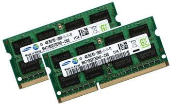 Samsung 4GB SO-DIMM DDR3 PC3-12800 (M471B5273EB0-CK0)