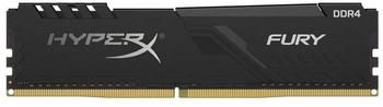 HyperX Fury 8GB DDR4-3200 CL16 (HX432C16FB3/8)