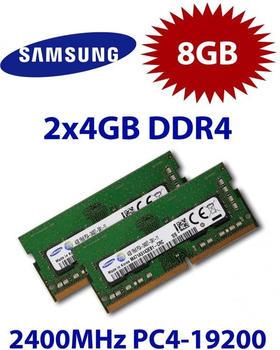 Samsung 4GB DDR4-2666 CL19 (M471A5244CB0-CTD)