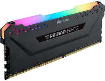 Corsair Vengeance RGB Pro 16GB DDR4-3600 CL18 (CMW16GX4M1Z3600C18)