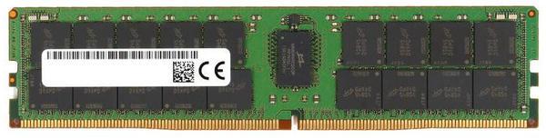 Crucial Micro 32GB DDR4-3200 CL22 (MTA36ASF4G72PZ-3G2E2)