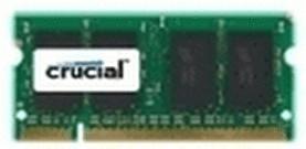 Crucial 4GB SO-DIMM DDR2 PC2-6400 (CT51264AC800)