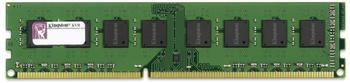 Kingston ValueRAM 1GB DDR3 PC3-10667 CL9 (KVR1333D3N9/1G)