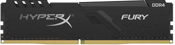 HyperX Fury 16GB DDR4-3000 CL15 (HX430C15FB3/16)