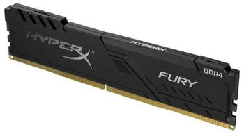 HyperX Fury 16GB DDR4-3600 CL18 ( HX436C18FB4/16)