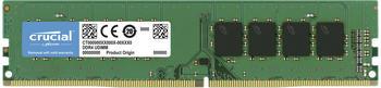 Crucial 16GB DDR4-2666 CL19 (CT16G4DFRA266)