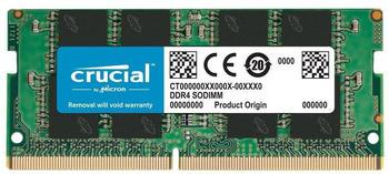 Crucial 16GB SODIMM DDR4-3200 CL22 (CT16G4SFRA32A)