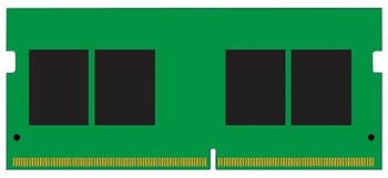 Kingston ValueRAM 8GB SO-DIMM DDR4-2666 CL19 (KVR26S19S6/8)