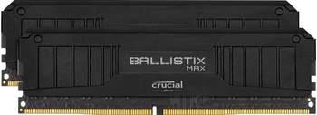 Crucial Ballistix MAX 16GB Kit DDR4-5100 CL19 (BLM2K8G51C19U4B)