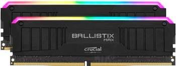 Crucial Ballistix MAX 32GB Kit DDR4-4400 CL19 (BLM2K16G44C19U4BL)