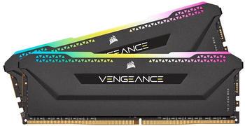 Corsair Vengeance RGB Pro SL 16GB Kit DDR4-3600 CL18 (CMH16GX4M2D3600C18)