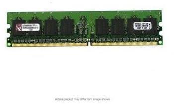Kingston ValueRAM 2GB FB DDR2 PC2-5300 (KVR667D2D4F5/2G) CL5
