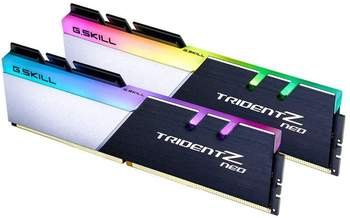 G.Skill G.SKill Trident Z Neo 32GB DDR4 DDR4-3600 CL16 (F4-3600C16D-32GTZNC)