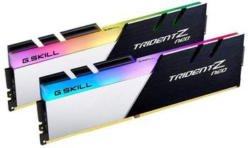 G.Skill G.SKill Trident Z Neo 16GB Kit DDR4-3600 CL14 (F4-3600C14D-16GTZNB)