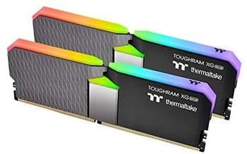 Thermaltake TOUGHRAM XG RGB 16 GB Kit DDR4-4000 CL19 (R016D408GX2-4000C19A)