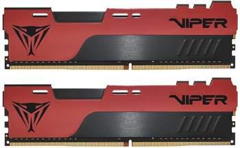 Patriot Viper II Elite 32GB Kit DDR4-4000 CL20 (PVE2432G400C0K)