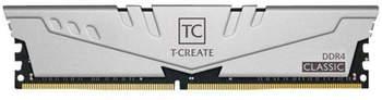 Team T-CREATE CLASSIC 10L 64GB Kit DDR4-3200 CL22 (TTCCD464G3200HC22DC01)