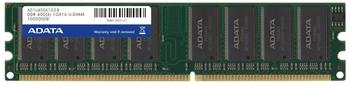 Adata Value 1GB DDR PC3200 CL3 (AD1U400A1G3S)