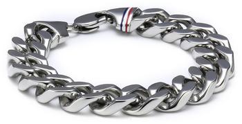 Tommy Hilfiger Edelstahl-Armband (2700261)