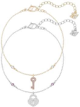 Swarovski Crystal Wishes Key Set (5272251)