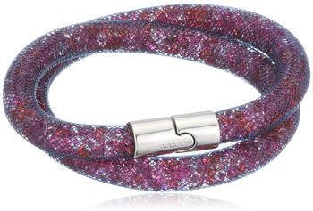 Swarovski Stardust Red-Purple Double S (5221603)