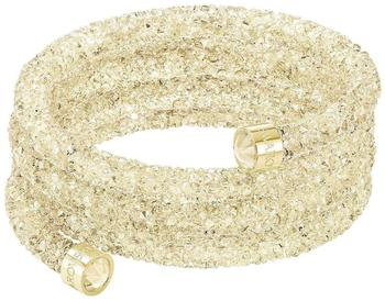 Swarovski Crystaldust Wide gold S (5292446)