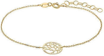 Christ Gold Armband (87093034)