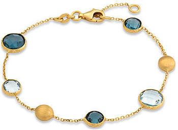 Christ Gold Armband (87555178)