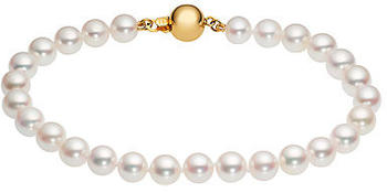 Christ Pearls Armband (87586766)