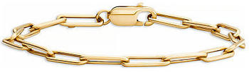 Christ Gold Armband (87717046)