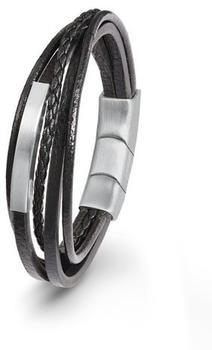 S.Oliver Armband (000000000001257129) schwarz