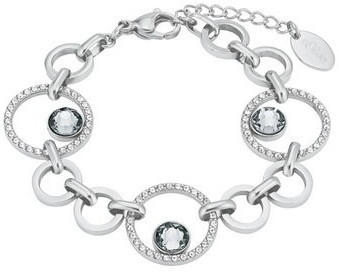 S.Oliver Armband (000000000001268109) silber