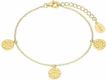 S.Oliver Armband (6001644) gold
