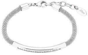 S.Oliver Armband (6002188) silber