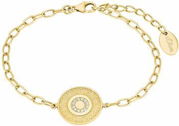 S.Oliver Armband (6002287) gold