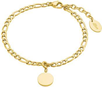 S.Oliver Armschmuck (6003759) gold
