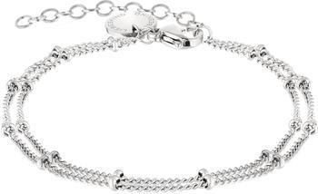 Liebeskind Bracelet LJ-058-B-20 silver