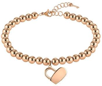 Hugo Boss Beads Collection Armband rosé