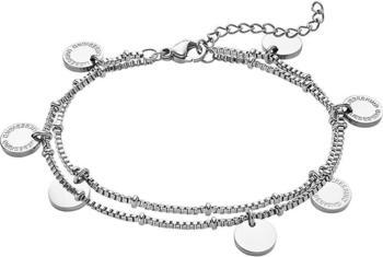 Liebeskind Armband LJ-039-B-20 silber