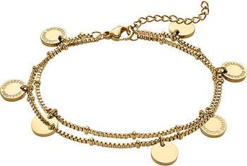 Liebeskind Armband LJ-039-B-20 gold