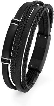 S.Oliver Armband (6000686) schwarz