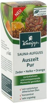 Kneipp Sauna-Aufguss Auszeit Pur (100 ml)