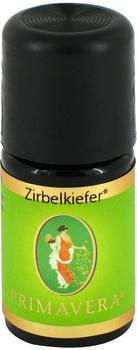 Primavera Life Zirbelkiefer Öl bio (5 ml)
