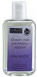 Schupp Sauna Essenz Lavandel (200 ml)